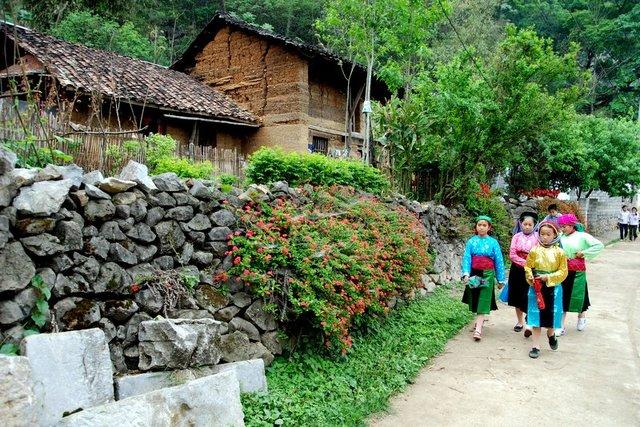 Hà Giang - Lũng Cú - Sông Nho Quế