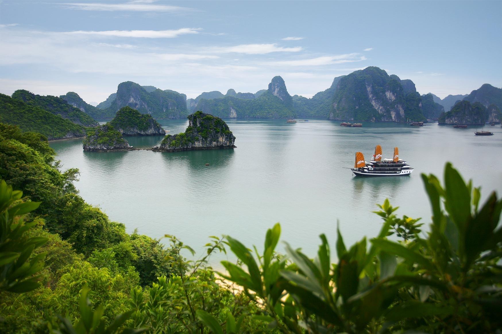 Du lịch Cát Bà - Hạ Long 3 ngày